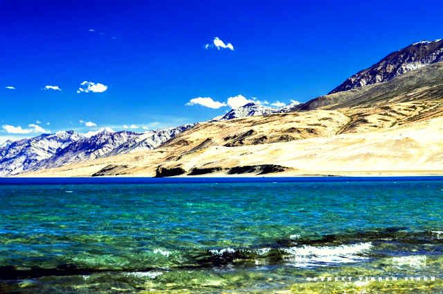 Tsomoriri Lake | 101 things to do in Leh
