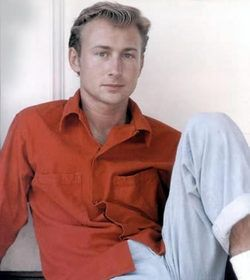 Nick Adams  Birth: 	Jul. 10, 1931 Nanticoke Luzerne County Pennsylvania, USA Death: 	Feb. 6, 1968 Beverly Hills Los Angeles County California, USA