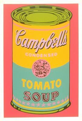 Warhol & Colors
