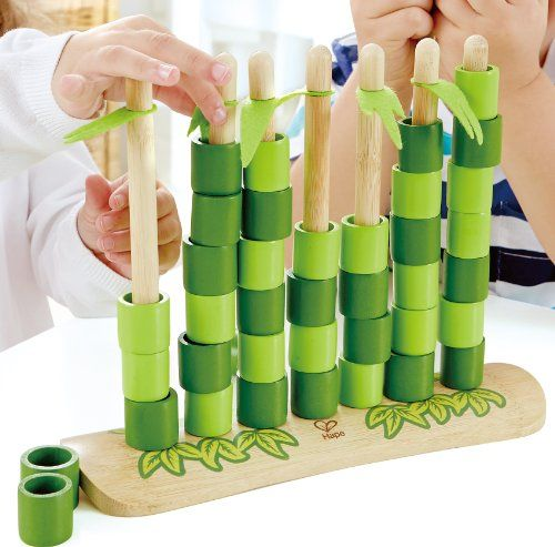 Unique bamboo game for your panda themed birthday celebration.  It is a fun, quick and exciting game that two children can play at once.   Please visit my panda party supplies page for more party ideas and supplies.