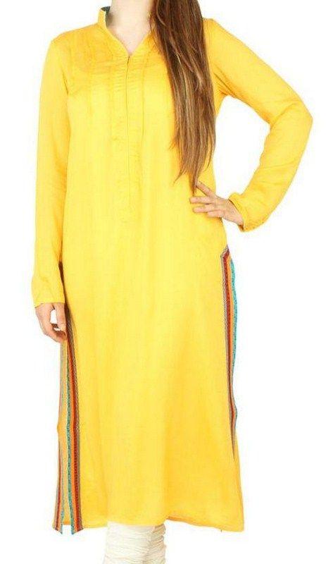 Madiha Khalid Summer Dresses 2013 For Women