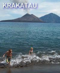 Infiniti Adventures - Indonesia