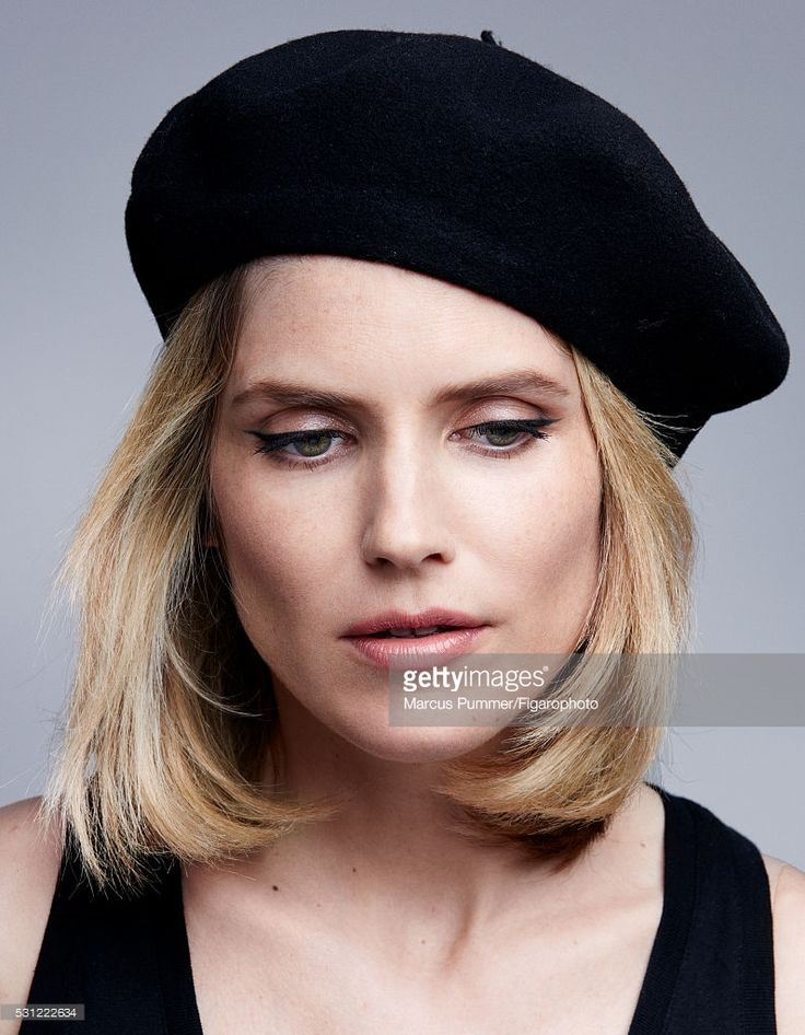 Alice Taglioni, Madame Figaro, May 6, 2016 Photos and Images ...