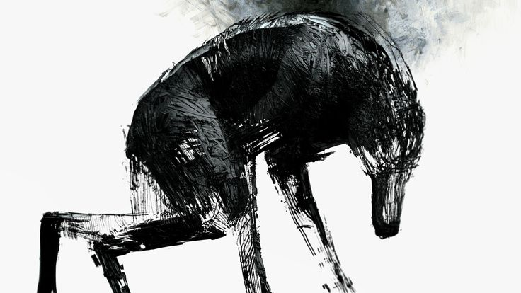Dark/Horror Art Feature + Points Giveaway! CLOSED by PercyPo on ...