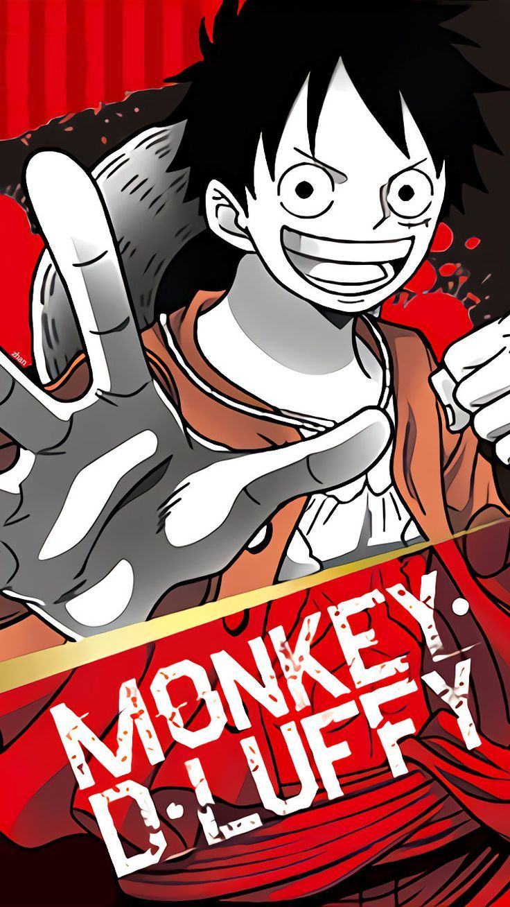 Untitled Monkey D Luffy One Piece Pictures One Piece Manga