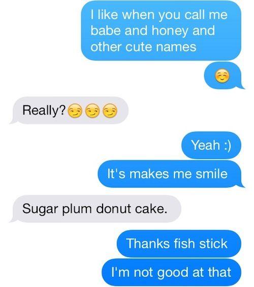flirting signs texting quotes
