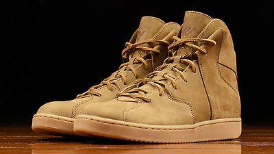 Nike Air Jordan Russell Westbrook 0.2 SZ 9 Wheat Flax LUX Retro QS 854563-704