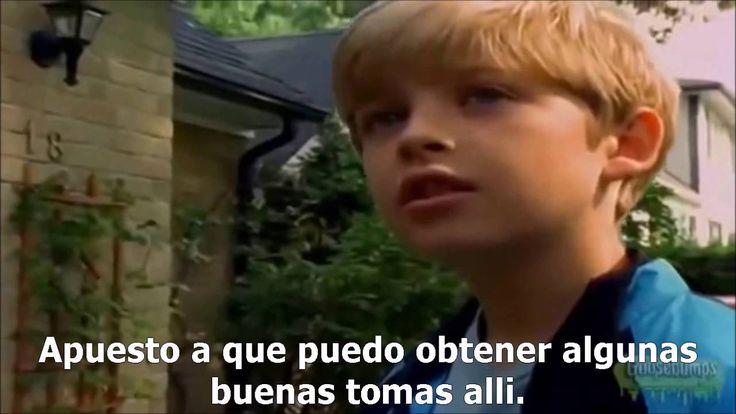 Piel de hombre lobo - escalofríos Subtitulado al Español
