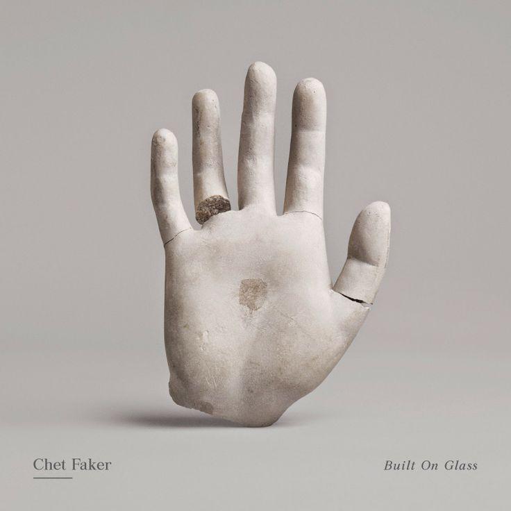"""Chet Faker """"Built on Glass"""" album review"""