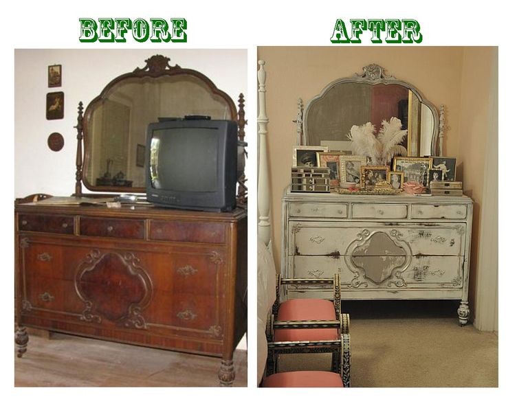Before & After - uptowncountryhome...