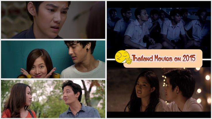Thailand Movies on 2015