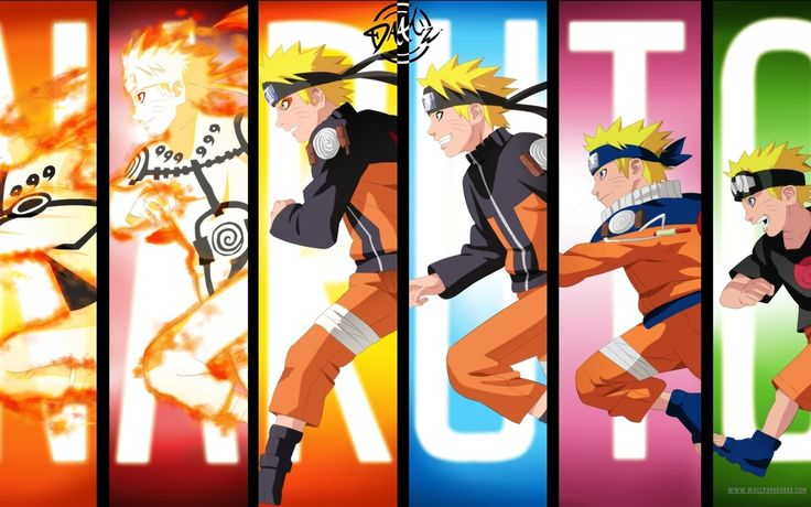 Download Naruto Shippuden Wallpaper pictures in high definition or
