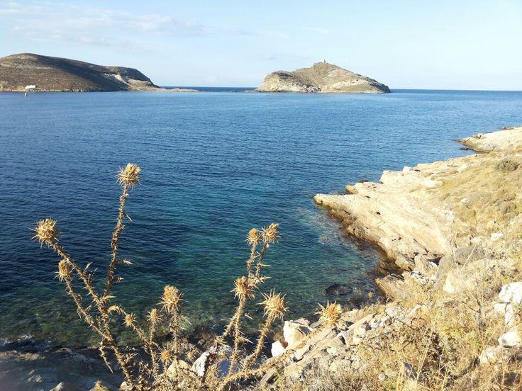 Τήνος (Tinos Island)
