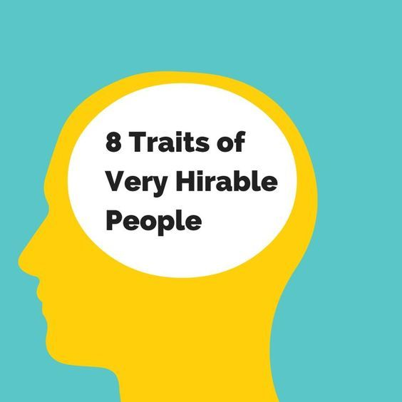 8 Traits Youu0027ll Find In Every Fearless Job Hunter