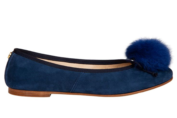 Alice | Josefinas | Ballet | Shoes | Flats | made in Portugal