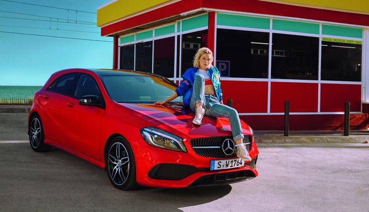 Mercedes-Benz Dealer,Sheehy Motors Carlow