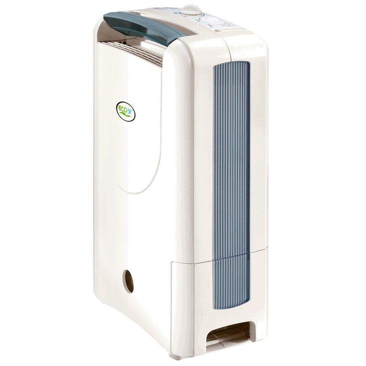 EcoAir DD122 Simple Desiccant 2 Litre Dehumidifier (NEW). #EcoAir  #Desiccant  #Dehumidifier