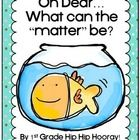 This Unit on Matter is for the primary child.  It explores the PROPERTIES of solids, liquids and gasses.  Each form of matter has experiments for e...