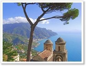 Italië reizen | Bouw je eigen Italië rondreis