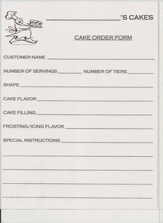 1000 ideas about order form on pinterest free printable for Girl scout order form template