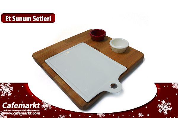 Et sunum tahtaları ve sizler için özel olarak tasarladığımız et sunum setleri Cafemarkt da. Tıklayın kaliteli ve uygun fiyatlı ürünleri kaçırmayın. http://www.cafemarkt.com/steak-tahtalari-pmk345?rnd=1&syf=1 http://www.cafemarkt.com/ahsap-sunumlar-pmk524?rnd=1&syf=1 Diğer tüm talepleriniz için bizler ile iletişime geçebilirsiniz. info@cafemarkt.com - 0212 514 51 21  Steak Tahtası,Biftek Tahtası,Et Sunum Tahtası,Steak sunum tahtası,biftek sunum tahtası,hot plate ve tahtası,tahta sunumlu hot…