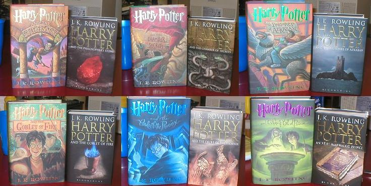 Harry Potter Book Cover Country : Harry potter us and uk covers in the editions there