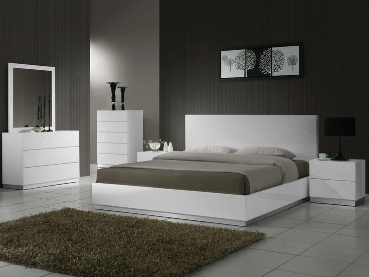 1000 Images About Modern Bedrooms On Pinterest Naples Lucca And Bedroom Sets