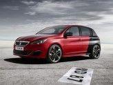 Découvrez la voiture berline PEUGEOT 308 1.6 bluehdi Allure S&S 120cv 5p eat6 Allure neuve sur Autoperformance.fr