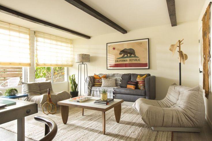 Santa Barbara CA Hotels    Kimpton Goodland
