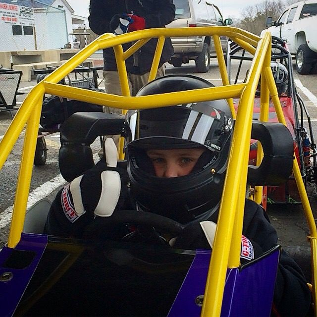 Eagle quarter midget racing 13