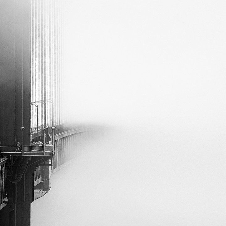 GG Bridge by Hengki24
