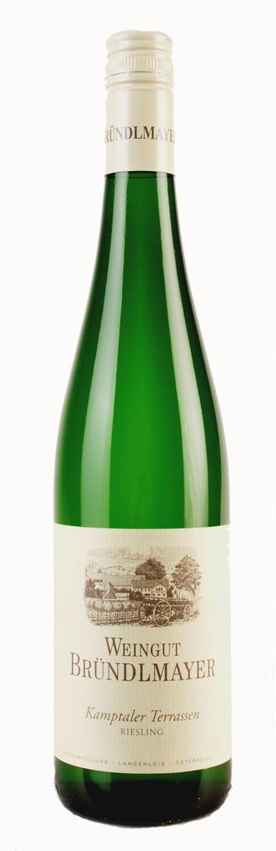 Riesling Zöbinger Heiligenstein DAC 2011 von Bründlmayer - Wein Shop