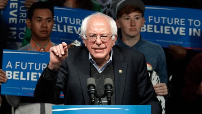 Democratic presidential candidate Bernie Sanders on Friday threatened a floor fight over rules and platform planks at the party's summer convention on Friday, warning the Democratic National Committee not to stack the convention's standing committees with supporters of Hillary Clinton. The prospect of a procedural wrench thrown into the party's flagship event is likely to...