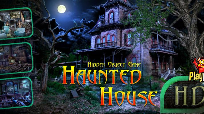 Video Game Store - Haunted House - Find Hidden Object Game [Download] #Toys #Games - Rock Star Seo
