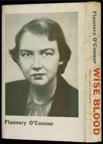 the depiction of sexuality in wiseblood by flannery o connor 2018-3-26  we provide excellent thesis confidence essay writing the topic of sexuality in wise blood by flannery oconnor service 24/7 skip to content two locations in slaton.