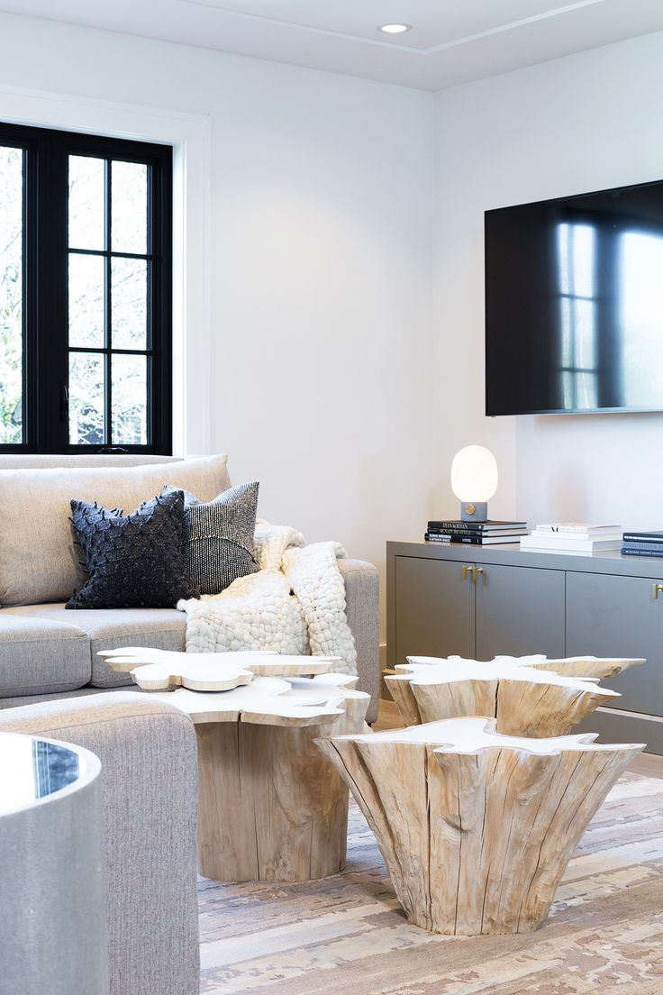 232 best Contemporary images on Pinterest | Living spaces, Room and ...