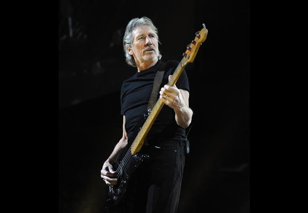 70: Roger Waters
