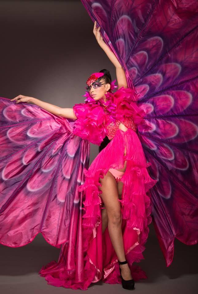 K2K 2014 Trinidad and Tobago #Carnival presentation