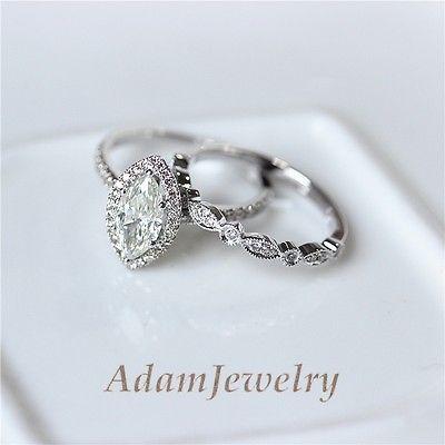 Best 25+ Marquise wedding rings ideas on Pinterest ...