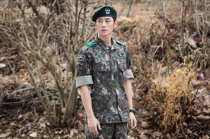 """Actor Jang Hae In is garnering attention for his charisma on tvN's Wednesday-Thursday drama """"Prison Playbook."""" Jung Hae In plays the role of Yoo Jung Woo,"""