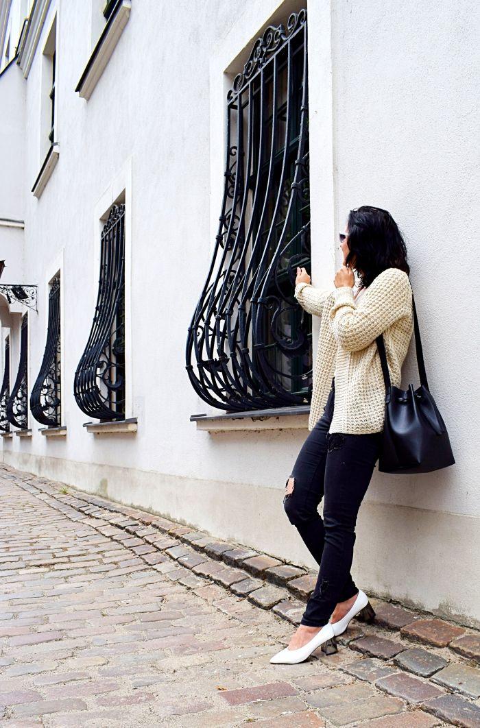 Diy Jak Uszyc Torbe Worek Bucket Bag Designer Cosmetic Bag Custom Handbags Stylish Purse