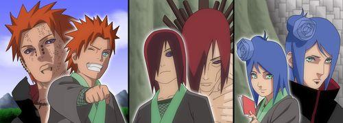 Explore Naruto ...