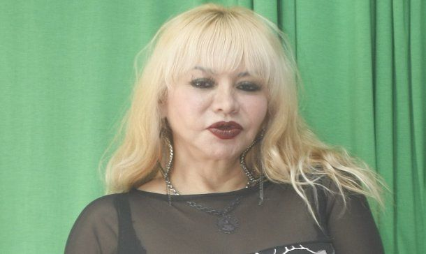 """Susy Díaz: """"Augusto Polo Campos toma Viagra y el médico se la ha prohibido"""" #Trome"""
