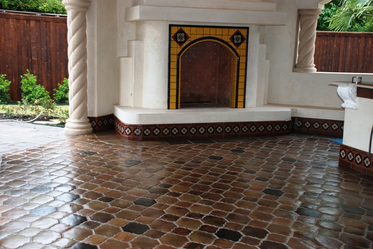 21 Best Images About Mexican Tile On Pinterest