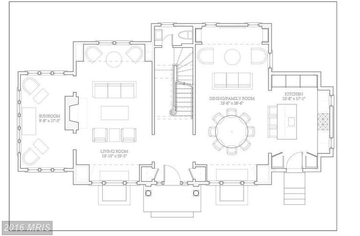 1000 images about floor plans on pinterest house plans for High efficiency house plans