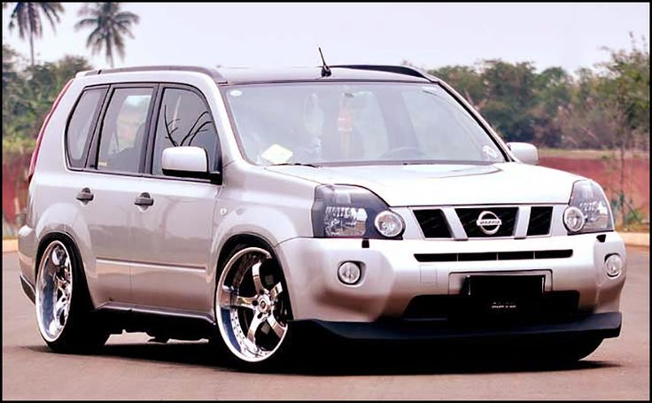 9 best nissan x trail tuning images on pinterest nissan xtrail jeep and jeeps. Black Bedroom Furniture Sets. Home Design Ideas