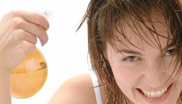 Benefícios do Vinagre de Maçã para Pele e Cabelos