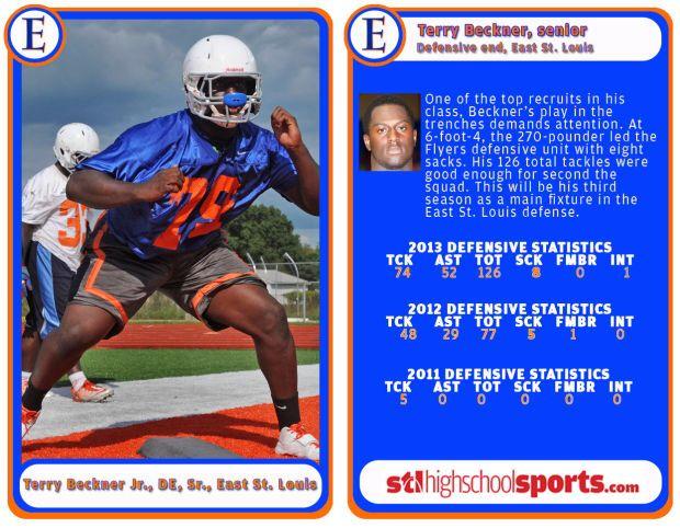 High School Football Player Statistics - image 10