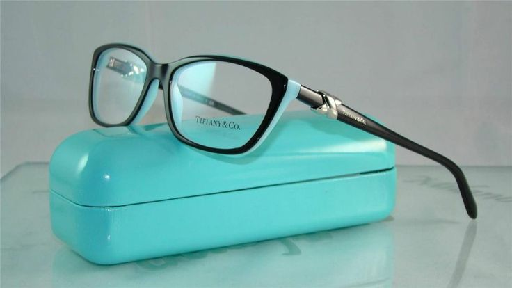 tiffany 2074 blacktiffany blue eyewear pinterest blue
