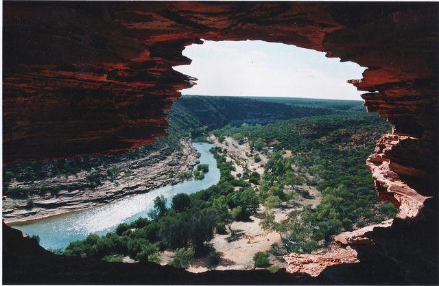 Murchison Gorge, West Australia. #downunder #flickr #photography #valley